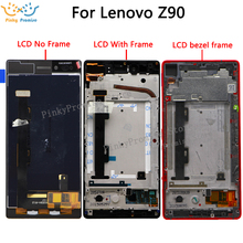 LCD For Lenovo Vibe Shot Max Z90 Display Touch Screen for Lenovo Z90 Display Z90A40 Z90 7 LCD Z90 7 Display Replacement
