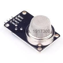 Gas detection module MQ-2 MQ-3 MQ-4 MQ-5 MQ-6 MQ-7 MQ-8 MQ-9 MQ-135 each of them 1pcs total 9pcs sensor for Arduino Kit