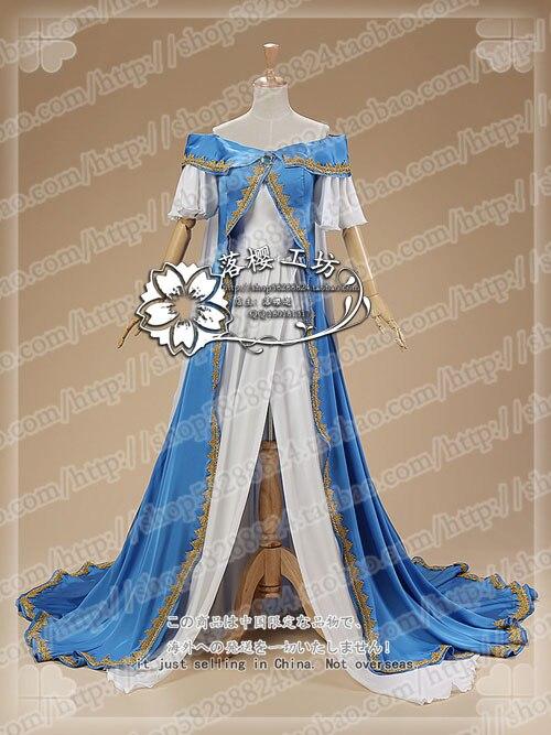 Bluetooth magique DEL Lunettes Party Festival Vacances poule robe fantaisie Cerf bleu