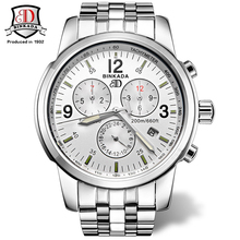 2017 Automatic Watch Men Switzerland Watches Top Luxury Brand Watch Steel Strap Mechanical Watch Waterproof Relogio