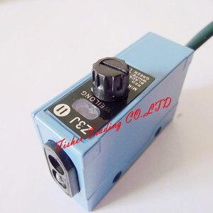 Image 3 - Kwaliteit garanteed weilong phtoelectric schakelaar voor zak maken van machines, 50 cm sensing afstand Z3J DS50E3