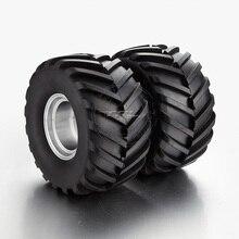 TFL 2.2 mô phỏng Bigfoot Lốp cho leo lên xe