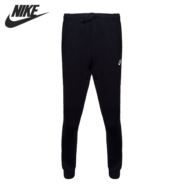 Original New Arrival 2017 NIKE NSW PANT CF JSY CLUB Mens Pants Sportswear