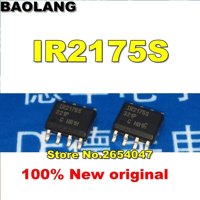 Bridge Drive Chip 1PCS IR2175S IR2175 IR2175STRPBF SOP-8