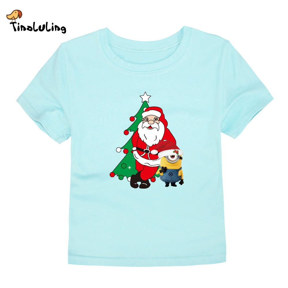 Christmas Shirt Minions Promotion-Shop for Promotional Christmas ...