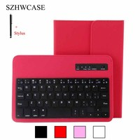 Universal Wireless Bluetooth Keyboard For Huawei 7 8 Inch Tablet Case Cover For ASUS Lenovo 8