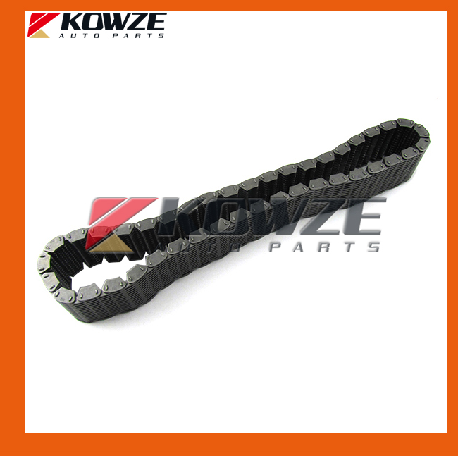 Transfer Case T/F Output Shaft Drive Chain For Mitsubishi Pajero Montero Shogun 1st I Pickup Triton L200 L300 MD704196