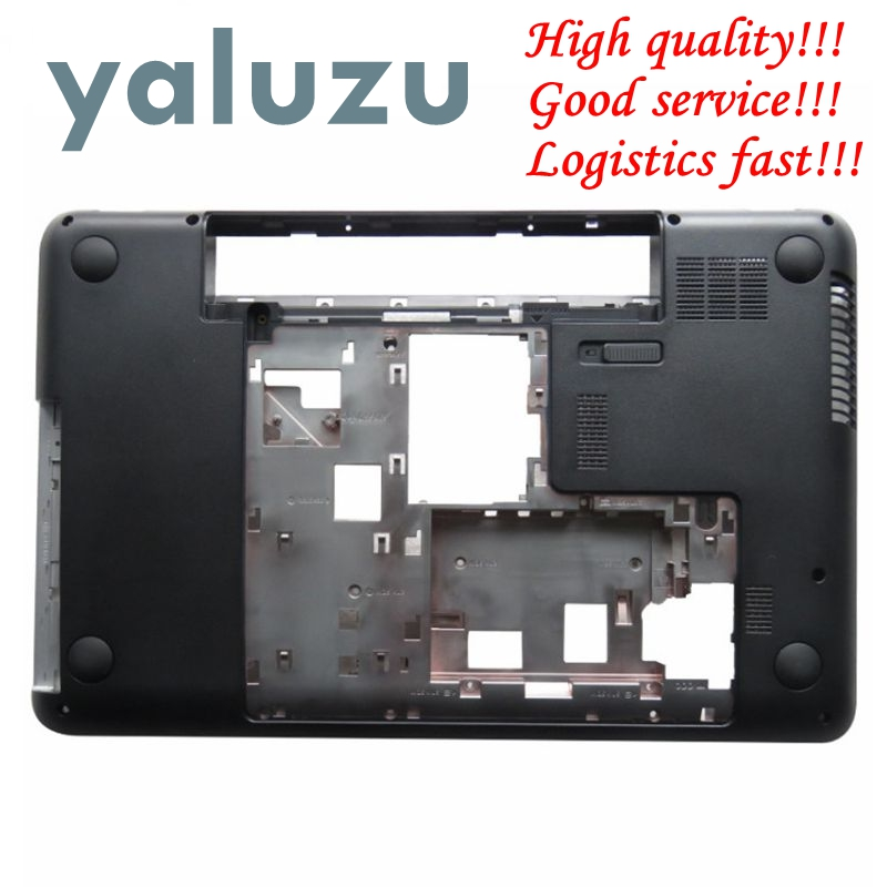 YALUZU new laptop Bottom case cover For HP for Pavilion 15E 15 E 15 E000 15