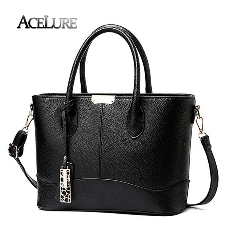 ACELURE Wild Women Handbags Women Messenger bags Patchwork women's Pouch Bolsas