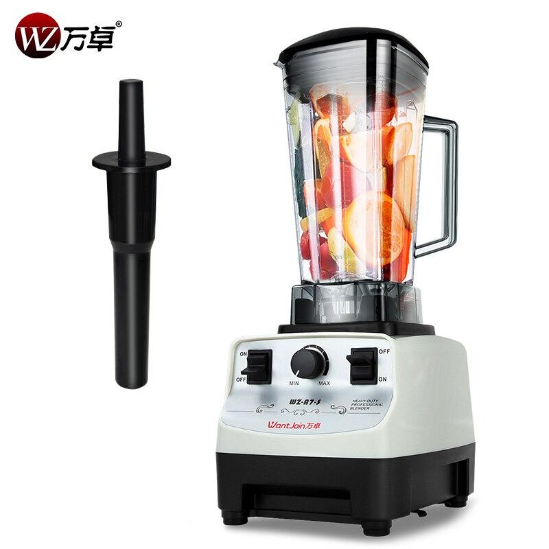 Livraison gratuite portable électrique mélangeur à main fruits mélangeurs pour Smoothies coulant cuisine robot culinaire juicers Myoxir exprimidor