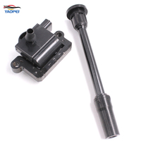 YAOPEI High Quality Ignition Coil For Mitsubishi Space Runner Wagon 2.4 GDI 98 MD348947 MD362915