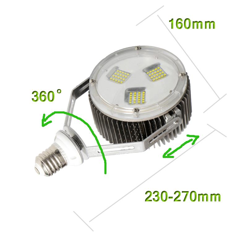 LED Retrofit kit-6-ourway B cree-750