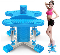 Twister Plate Twist Board Magnet Plate Twist Disk Slimming Legs Fitness Equipment Small Home Fitness Product