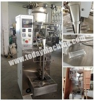 Automatic Food Popsicles Ice Lolly Packing Machine Price