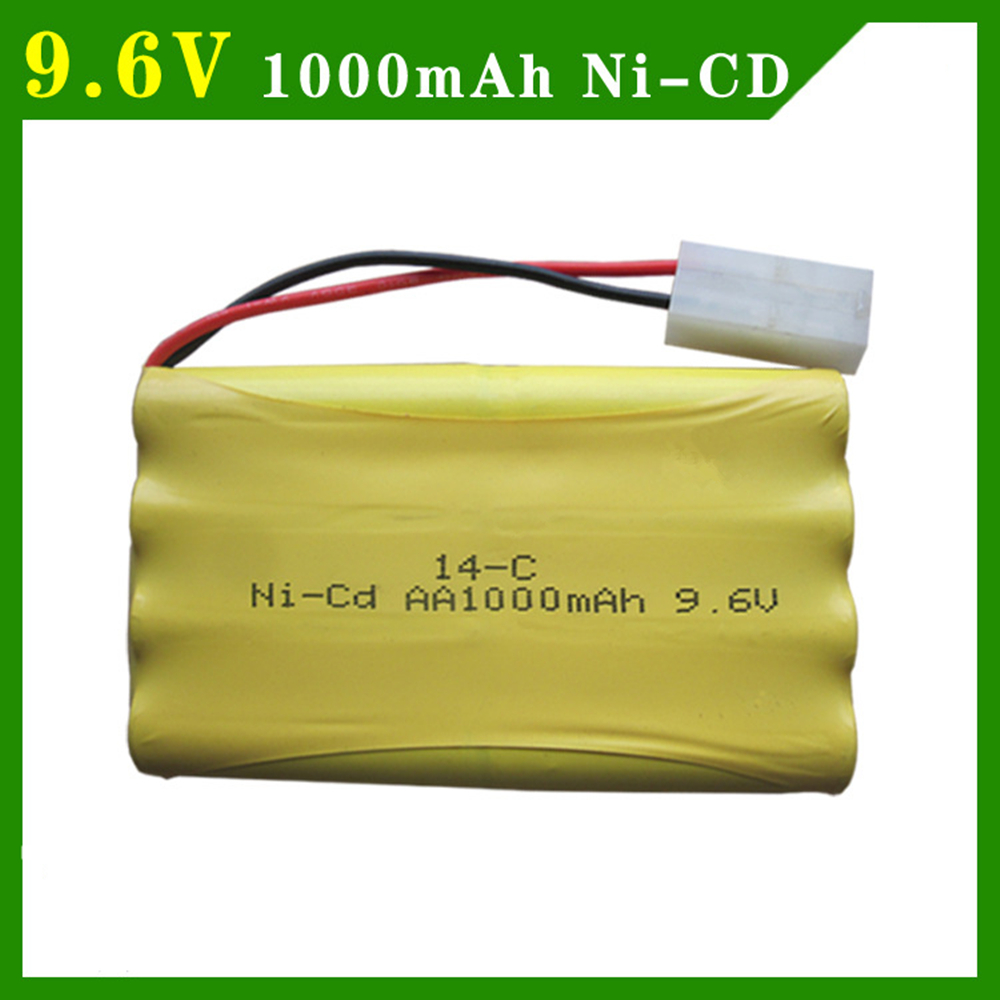Car Battery Rated Current