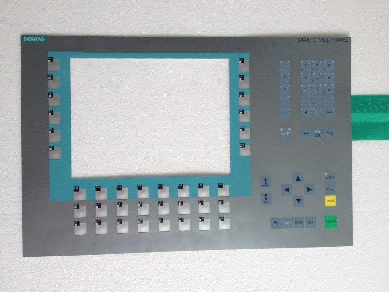 все цены на  Membrane Keypad Film for MP277-10 6AV6643-0DD01-1AX1 Membrane Keypad Film For Operate Panel  онлайн