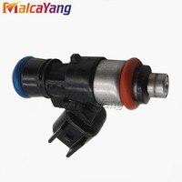 Auto Spare Parts 4PCS LOT Fuel Injector Nozzle 0280158189 9L8E A5A For 2009 2012 FORD ESCAPE