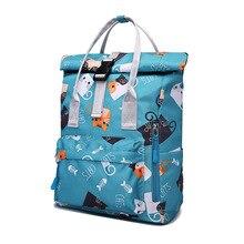 Impermeable Nylon mochila para portátil bolsa de 13 13,3 14 pulgadas de alta calidad mochila 2018 mujeres Mochila GRANDE hembra
