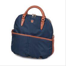 2017 neue nylon frauen taschen multifunktionale Japanische trend einfache umhängetasche handtasche Oxford nylon schwarz leinwand handtaschen