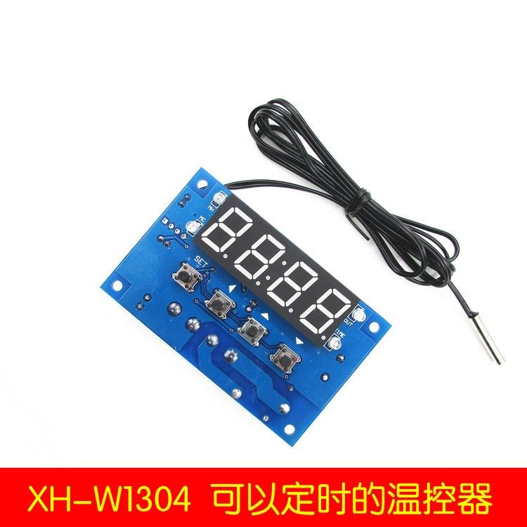 грипсы stels xh g120bl 130mm XH-W1304 time temperature controller timing temperature controller 0.1 precision -50~110