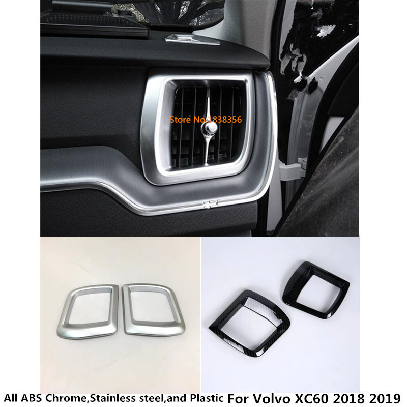 Pentru modelul Volvo XC60 2018 2019 carcasa interioară a caroseriei - Accesorii interioare auto