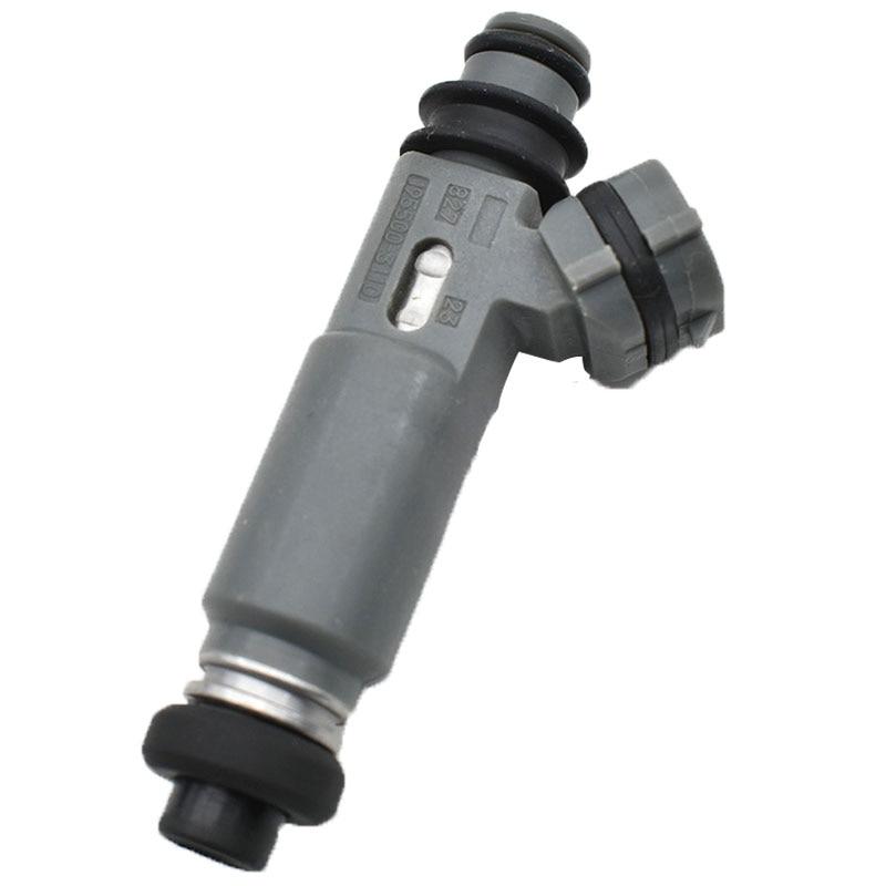 Fuel Injector 195500-3110 for Mazda Protege 1997-1998 1.5L 1999-2001 1.6LFuel Injector 195500-3110 for Mazda Protege 1997-1998 1.5L 1999-2001 1.6L