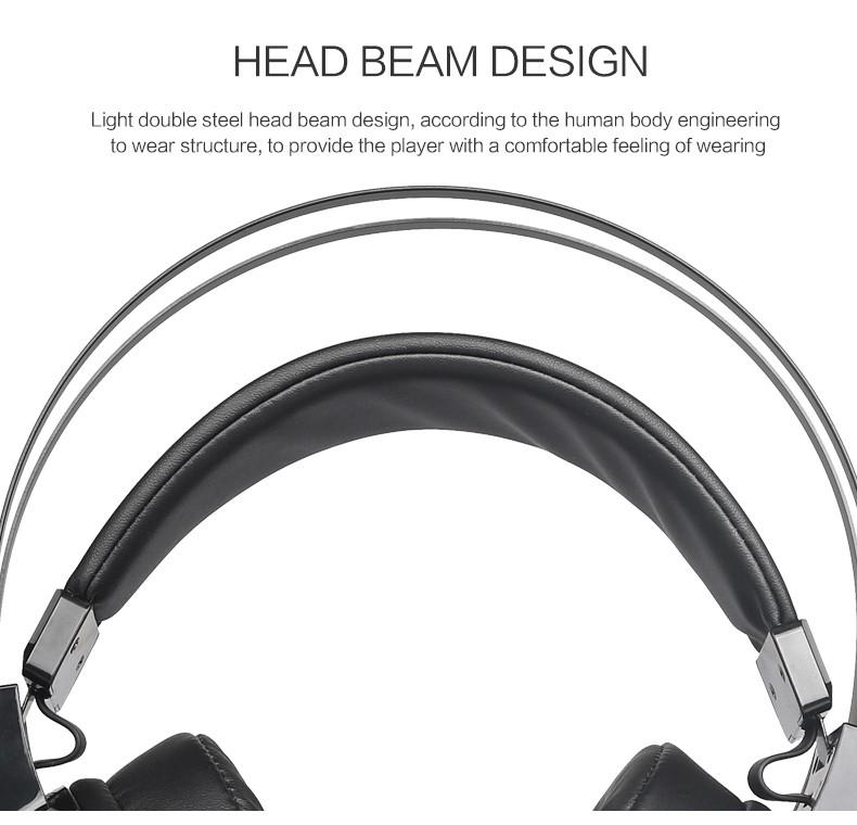 Headset Gamer Salar C13