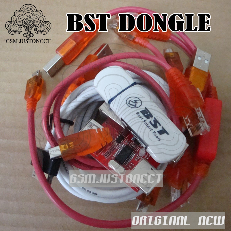 Free shipping+Best Smart Tools (BST dongle ) for Htc Samsung