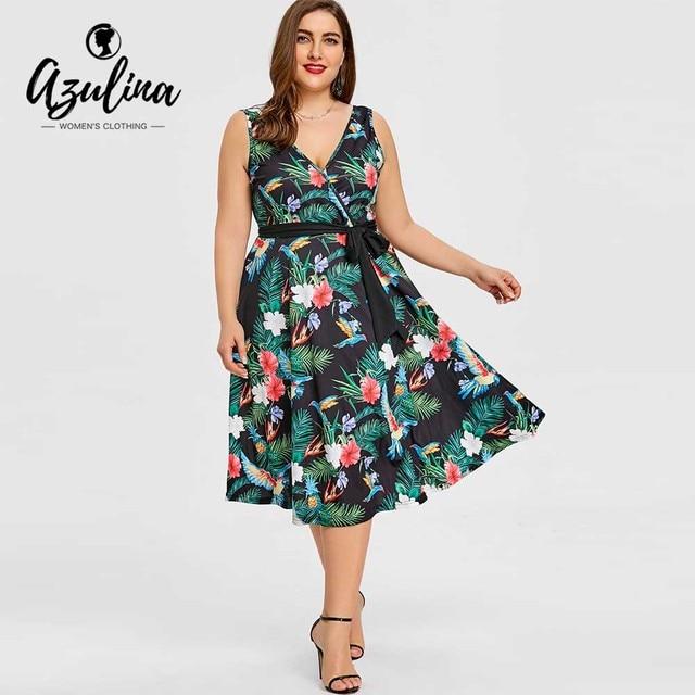 Elegant Hawaiian Dresses – Fashion dresses
