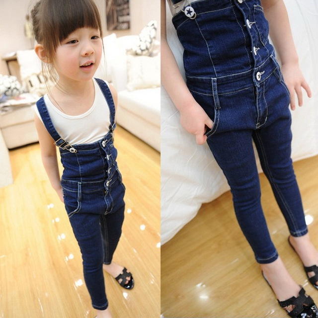 kids high waisted jeans - Jean Yu Beauty