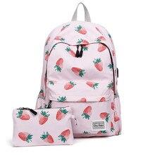 Fashion USB Charging Backpack School Bags for Teenage Girls Travel Shoulder Backpacks Bags Printing Rucksack Laptop Backpack