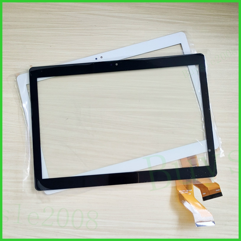 New For 10.1 Inch Touch Screen MGLCTP-10741-10617FPC Digitizer Sensor Tablet PC Replacement Parts Panel free shipping 10 1 inch touch screen 100% new for mglctp 101189 101069fpc touch panel tablet pc touch panel digitizer sensor