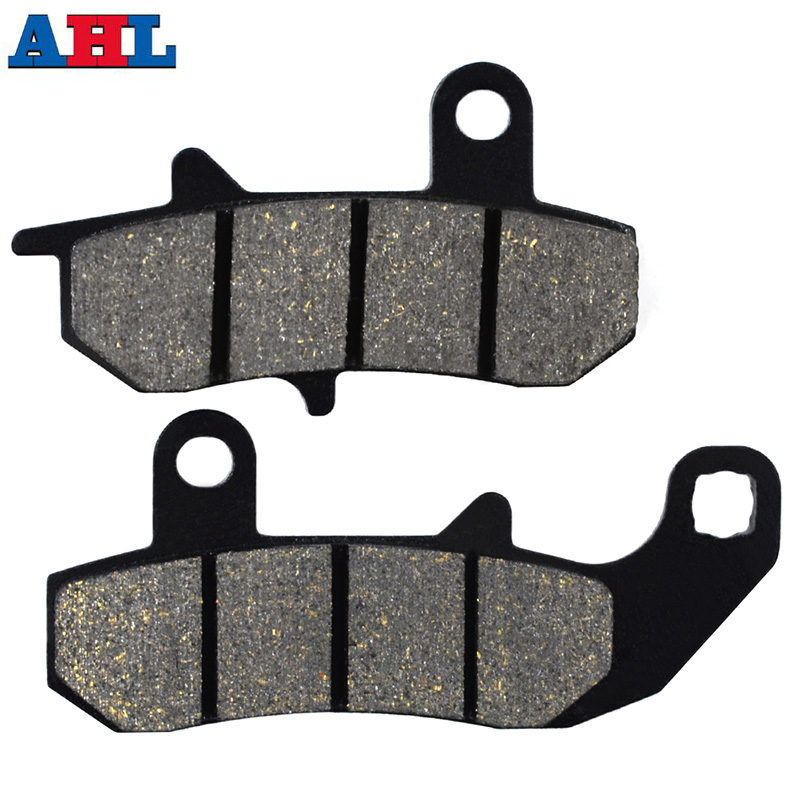 Motorcycle <font><b>Parts</b></font> Rear Brake Pads Disc For SUZUKI DR650RM DR650RSL DR650RSM <font><b>DR650</b></font> DR 650 RUN RN RUP RP RER RES RSEM RSEN RSEP image