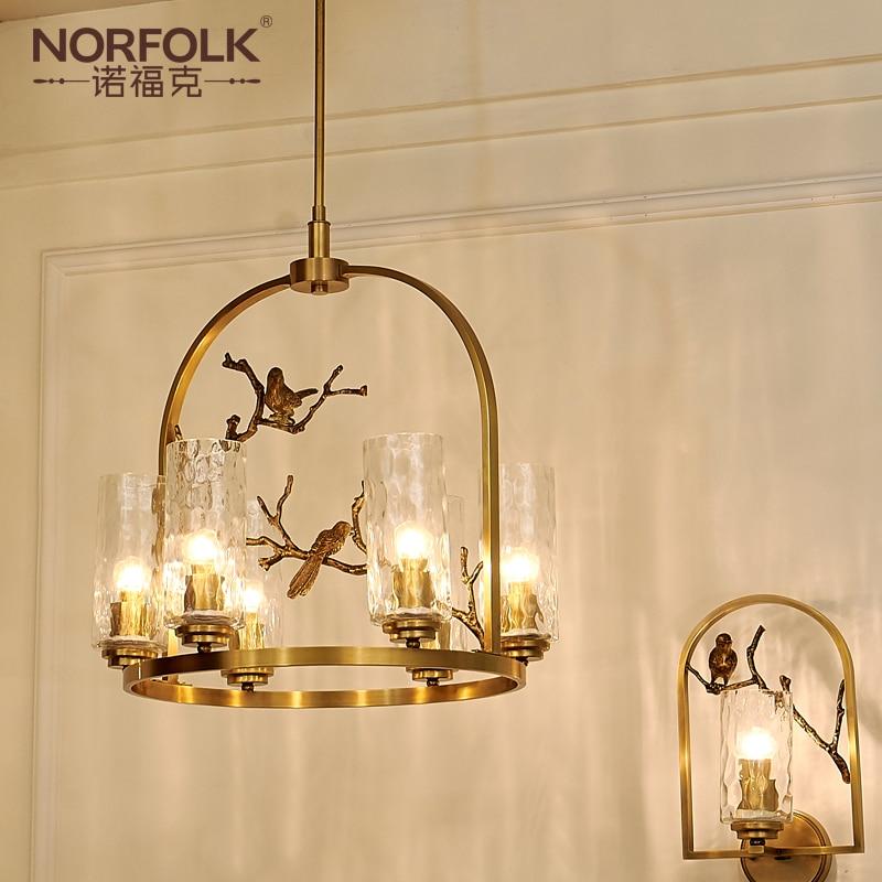 Bedroom Table copper lamp northern European individual bird bar lamp post modern restaurant full copper chandelier northern arizona full length navy apron nau