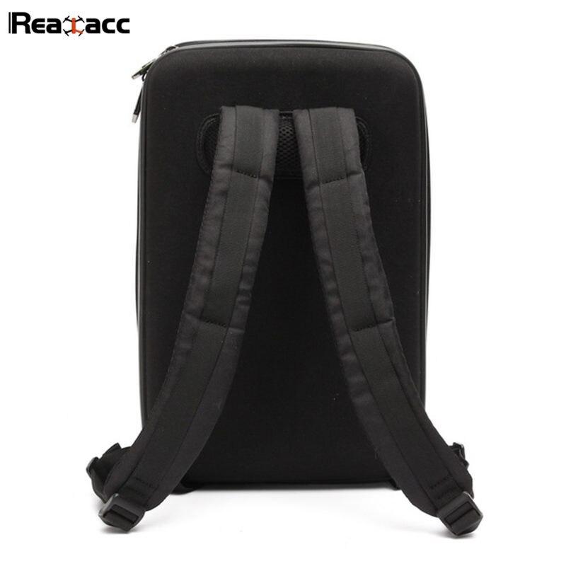 963e9b19fae Originele Realacc Rugzak Hardshell Case Schoudertas Koffer Voor WLtoys A979  A979 B RC Auto accessoires Zwart RC Modellen in Originele Realacc Rugzak ...