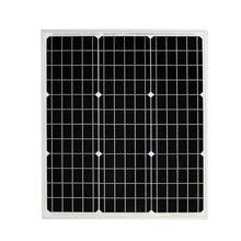 Xinpuguang 50w 18v glass solar panel quality durable efficient PV module mono cell for 12v battery light 625*505*25mm конноли ш большая энциклопедия школьника