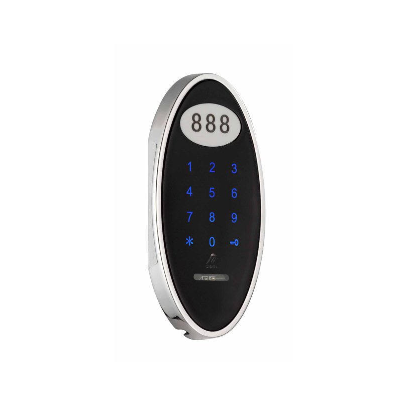 Smart ID Card Unlock Sauna Gym Lock Electric Keypad Number Lock for Cabinet ...
