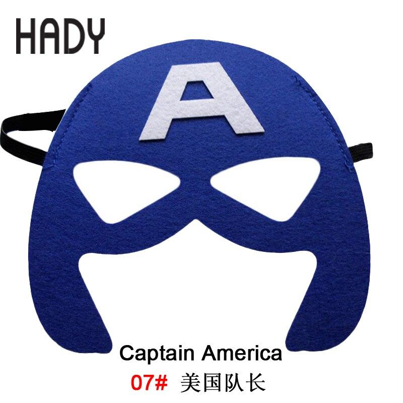 Barnas nye maske Halloween - Kostymer - Bilde 2