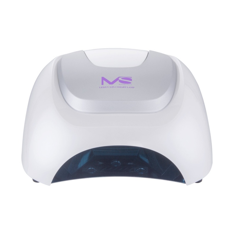 MelodySusie 48W Auto LED UV Lamp for Nails Nail Dryer Lamp for Gel Polish with Infrared Induction Ultraviolet Lamp for Manicure цена и фото