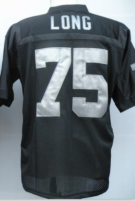 Hot #75 Howie Long Jersey,Throwback Football Jersey,Sport Jersey,Size M--XXXL,Accept Mix Order