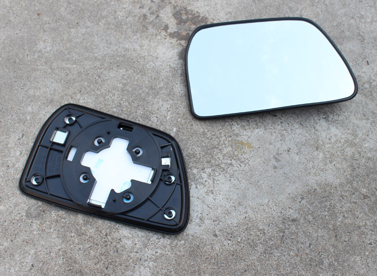 free shipping!!! Auto Accessories Car Rear View Mirrors For Hyundai Tucson 05-14 year
