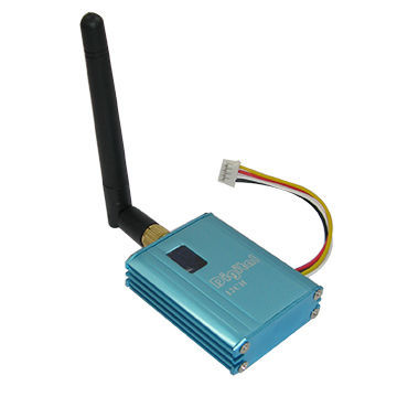 400mW 800m CCTV Transmitter 2.4Ghz Wireless Video Transmitter and Receiver With 12 Channels FPV Transmission System400mW 800m CCTV Transmitter 2.4Ghz Wireless Video Transmitter and Receiver With 12 Channels FPV Transmission System