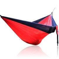 Parachute Tecido Hamaca Plegable hamak Rede cadeira|Redes| |  -