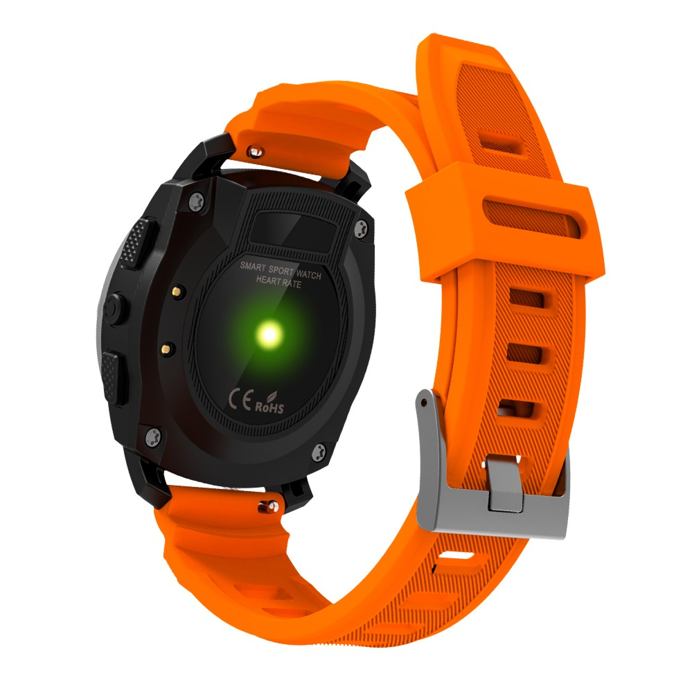 Greentiger GPS Outdoor S928 Smart Watch Heart Rate Monitor Smart Wristband Sport Smartwatch for Android IOS Phone 27