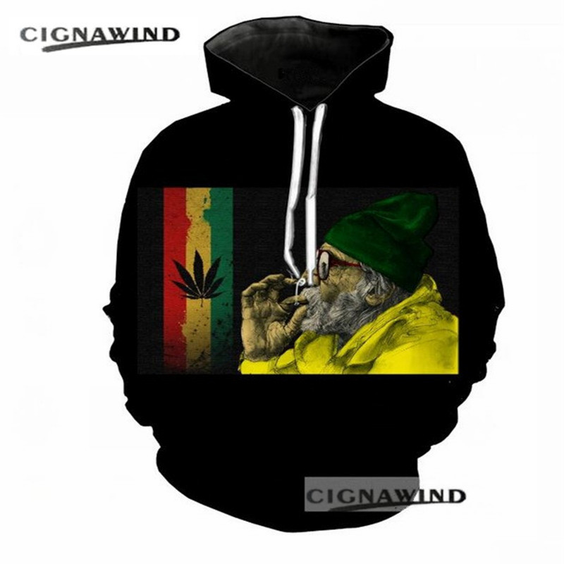 New Design fashion hoodies men women psychedelic Weed 3D printed hoodie  sweatshirt Long sleeve Harajuku style streetwear tops-in Hoodies    Sweatshirts from ... a7c8466bd