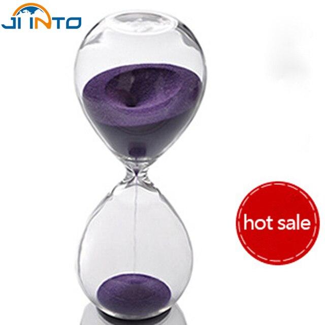 hot sale 5 min excellent quality sandglass time counter count down timer hourglass clock decor unique