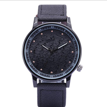 2018 простые кварцевые часы для мужчин Эксклюзивные Мужские часы бизнес Masculino Hodinky кожа кварцевые часы