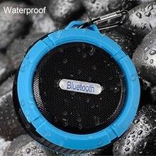 IPX6 Водонепроницаемый открытый Беспроводной Bluetooth 4,0 переносной стереомикрофон Встроенный микрофон ударопрочности Динамик s с бас S2