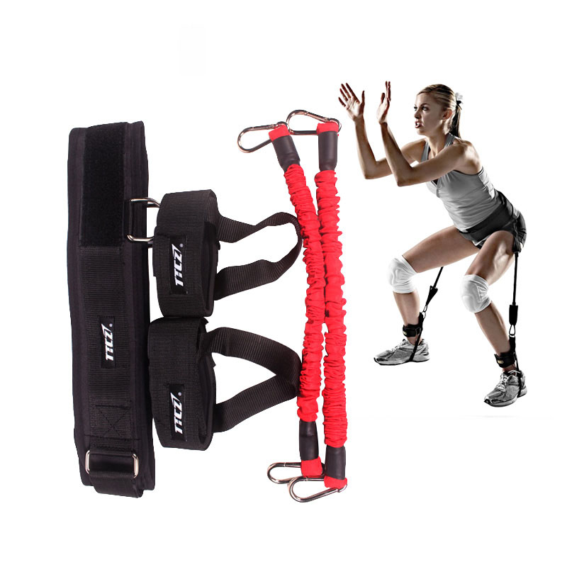 Aliexpress.com : Buy Leg Exercise Bands Fitness Equipment