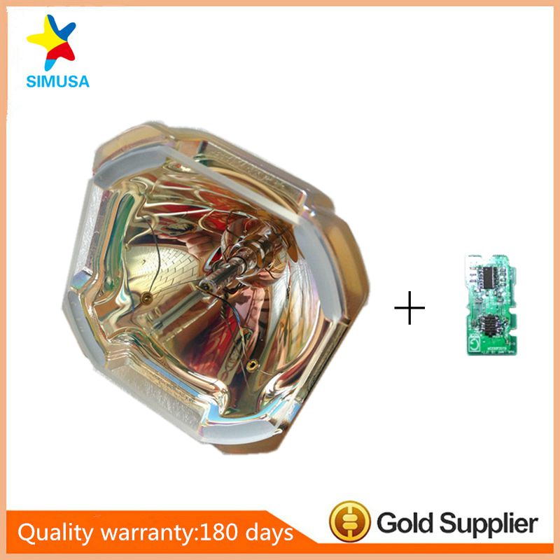 100% Original Projector Bulb ET-LAE16  NSHA380W  For Panasonic  PT-SLX16K/PT-EX16K Bulb With Chips high quality et lal320 projector bulb with original lamp for panasonic pt lx270u pt lx300 pt lx300u projector